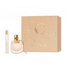 Chloé Nomade parfémovaná voda Pro ženy 50ml + parfémovaná voda 10ml