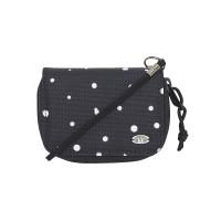 Animal BUZIOS black luxusní dámská peněženka