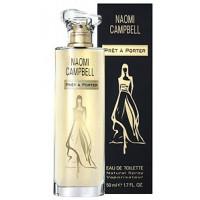 Naomi Campbell Pret a Porter toaletní voda Pro ženy 50ml