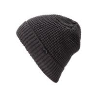 Billabong ADIV CUFF CHAR pánská zimní čepice