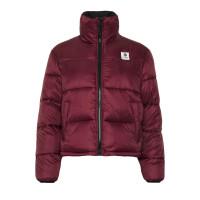 Element ALDER ARCTIC VINTAGE RED zimní bunda dámská - S