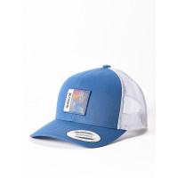 Hurley SEACLIFF Gym Blue baseball čepice