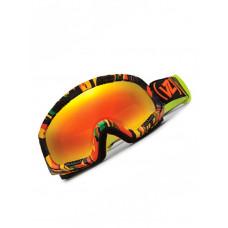 Vonzipper FEENOM DRIPMOP JOJA dámské brýle na snowboard