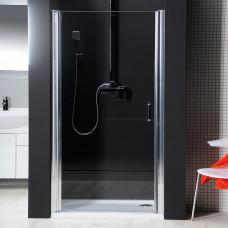 GELCO - ONE sprchové dveře do niky 800 mm, čiré sklo (GO4480D)