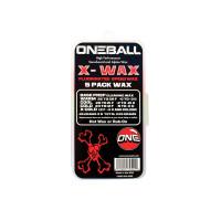 Oneballjay X-WAX 5PK vosk na lyže