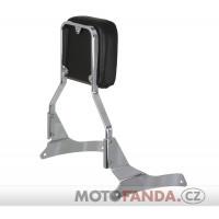 Opěrka EMP De Luxe VKT Honda CA 125 / CMX 250 Rebel \'85- \'01 - EMP Holland 12 20 3510