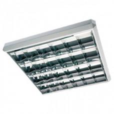 Esyst s.r.o. Stropní svítidlo 4X600 LED