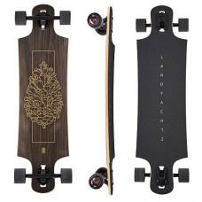Longboard komplet LANDYACHTZ Drop Hammer Walnut