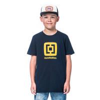Horsefeathers FAIR ECLIPSE dětské tričko s krátkým rukávem - XL