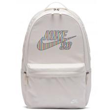 Nike SB ICON - BTS GFX OREWOOD BRN studentský batoh - 26L