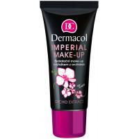 Dermacol Imperial Make-Up 30ml - 4 Tan