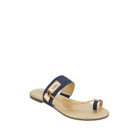GUESS sandálky Landen Denim Chain Sandals vel. 38,5