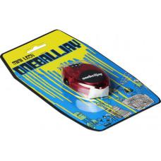 Oneballjay MINI LOCK RED