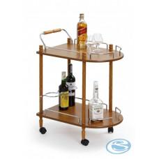 Servírovací stolek Bar-4 - HALMAR