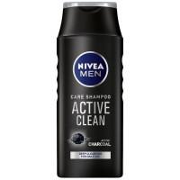 Nivea Men Active Clean Shampoo 250ml
