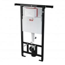Alcaplast modul do jádra s odvětráním AM102/1120V pro suchou instalaci výška 1,2m (AM102/1120V)