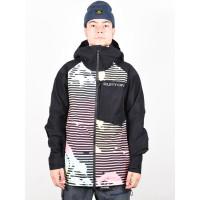 Burton GORE RADIAL INSTIG/TRUBLK zimní bunda pánská - XL