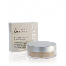 Artdeco Mineral Powder Foundation 15g - 6 Honey