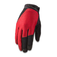 Dakine BOUNDARY DEEPRED cyklistické rukavice - L