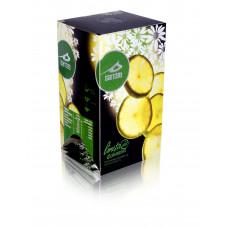 PAUWEX WALACHIAN TEA Santée čaj Limeta echinacea n.s. 20 x 2.5 g