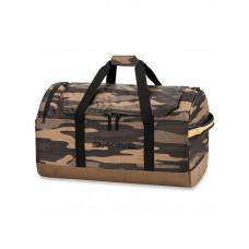 Dakine EQ DUFFLE field camo velká cestovní taška - 70L