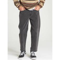 Billabong FIFTY CROPPED JEAN INDIGO BLEACH značkové pánské džíny - 32