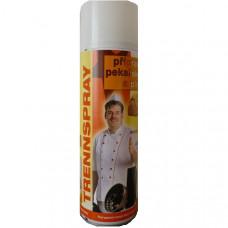Trennspray Olej na vymazání plechu 500 ml