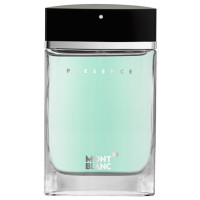 Mont Blanc Presence toaletní voda pánská 75 ml tester