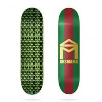 Skate deska SK8MAFIA House Logo GG 8.25