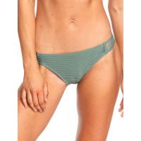 Roxy GARDEN SUMMER REG BO DUCK GREEN plavky dámské dvoudílné luxusní - L