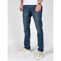 Vans V76 SKINNY VINTAGE BLUE značkové pánské džíny - 30/32