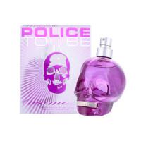 Police To Be Woman parfémovaná voda Pro ženy 125ml