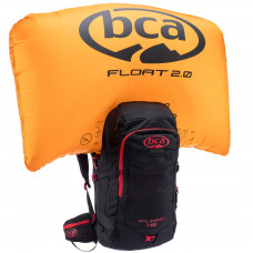Lavinový batoh BCA FLOAT 2.0 - 42 black (2019/20) velikost: OS