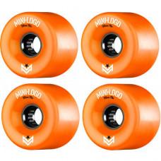 Longboard kolečka MINI LOGO A.W.O.L. 66mm orange