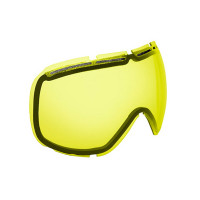 Vonzipper CHAKRA yellow dámské brýle na snowboard