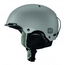 Pánská snowboardová helma K2 STASH smoke (2019/20) velikost: L/XL