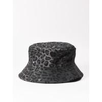 Element TAM BUCKET LEOPARD CAMO pánský plátěný klobouk - L/XL