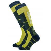 Horsefeathers SETH oasis kompresní ponožky - 11 - 13