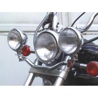 Suzuki VS 600 - 1400 rampa přídavných světel Fehling - Fehling 7402LHSU
