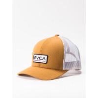 RVCA TICKET III CHESTNUT baseball čepice