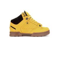 Dvs MILITIA BOOT chamois/black/nubuck pánské boty na zimu - 45EUR