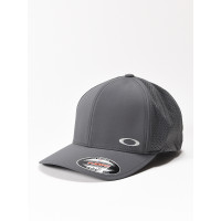 Oakley AERO PERF UNIFORM GREY baseball čepice - L/XL