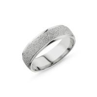 OLIVIE Snubní prsten WILLIAM 1400 Velikost prstenů: 8 (EU: 57 - 58)