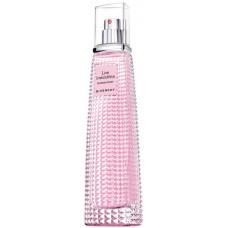 Givenchy Live Irresistible Blossom Crush toaletní voda dámská 75 ml tester