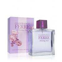 Gianfranco Ferre Blooming Rose toaletní voda Pro ženy 50ml