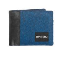 Animal REUNION Poseidon Navy Blue luxusní pánská peněženka