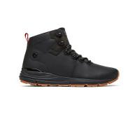 Dc MUIRLAND black camo pánské boty na zimu - 44EUR
