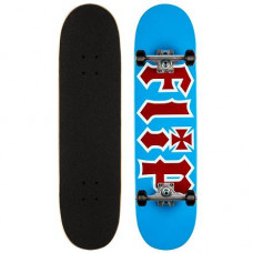 Skateboard komplet FLIP HKD Team Blue 8.0