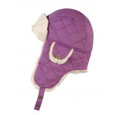 Dc ALANA 14 GLOXINIA dámská zimní čepice