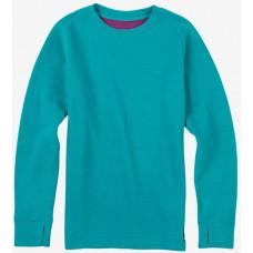 Burton YOUTH FLEECE SET EVERGLADE dětské thermo prádlo - XL
